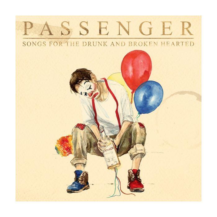 Songs-Passenger