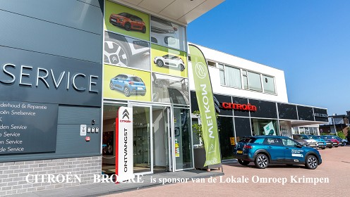 citroen broere no 9